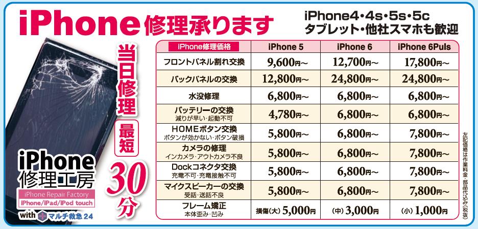 iphonemenu
