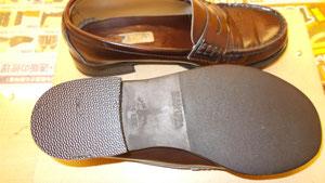 婦人靴セット修理